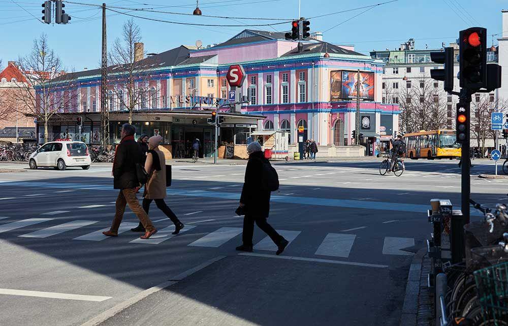 meldahlsgade 5 københavn v placering