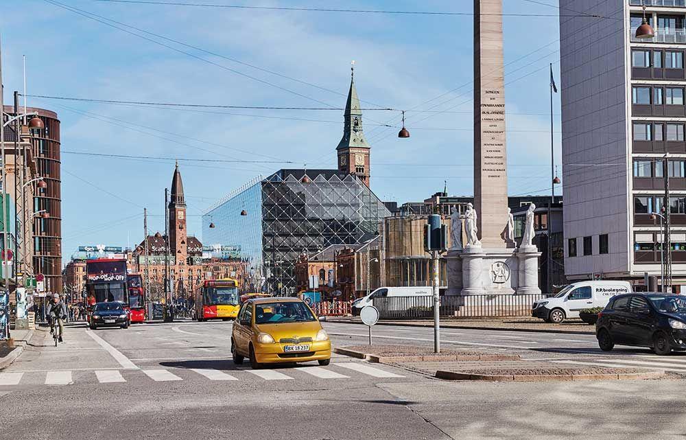 meldahlsgade 5 københavn v område