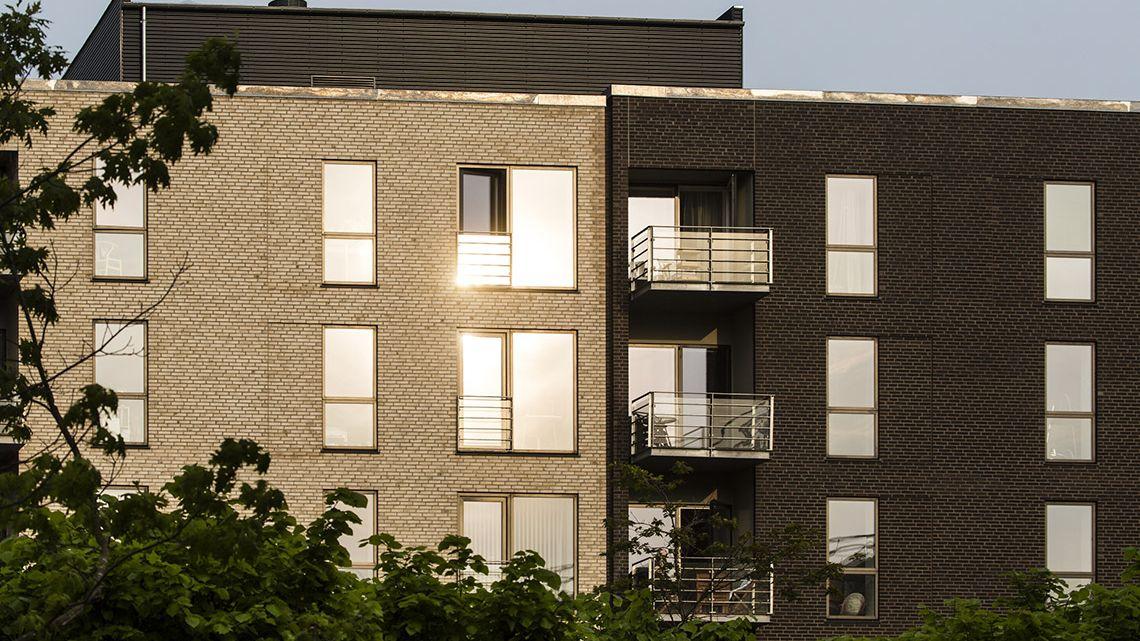 udlejning af bolig københavn