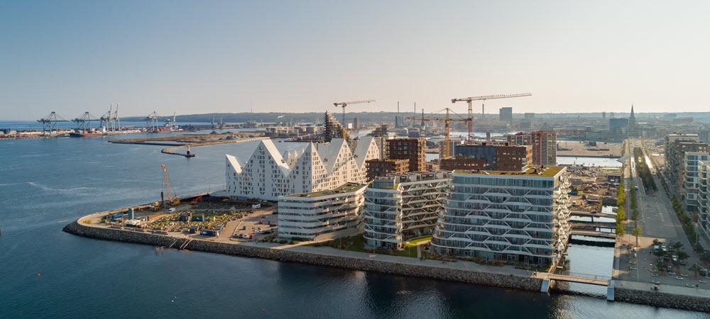 Erhvervslejemål Aarhus