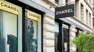 Chanel flytter ind på Kongens Nytorv 28