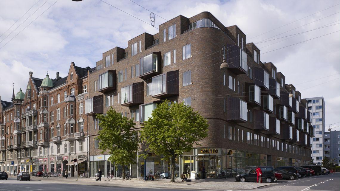 Østerbrogade 105