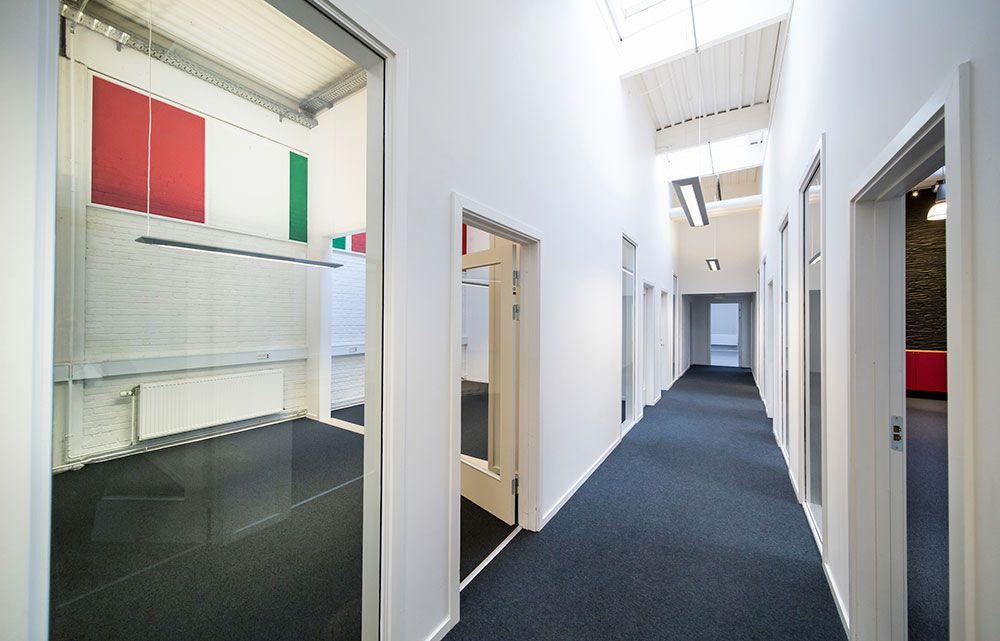 Roskildevej 16 - kontor og lager