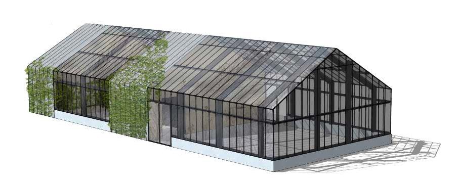 Væksthus Frederiks Brygge