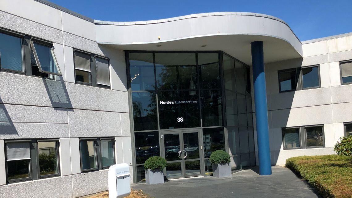 Ejby industrivej 38 facade