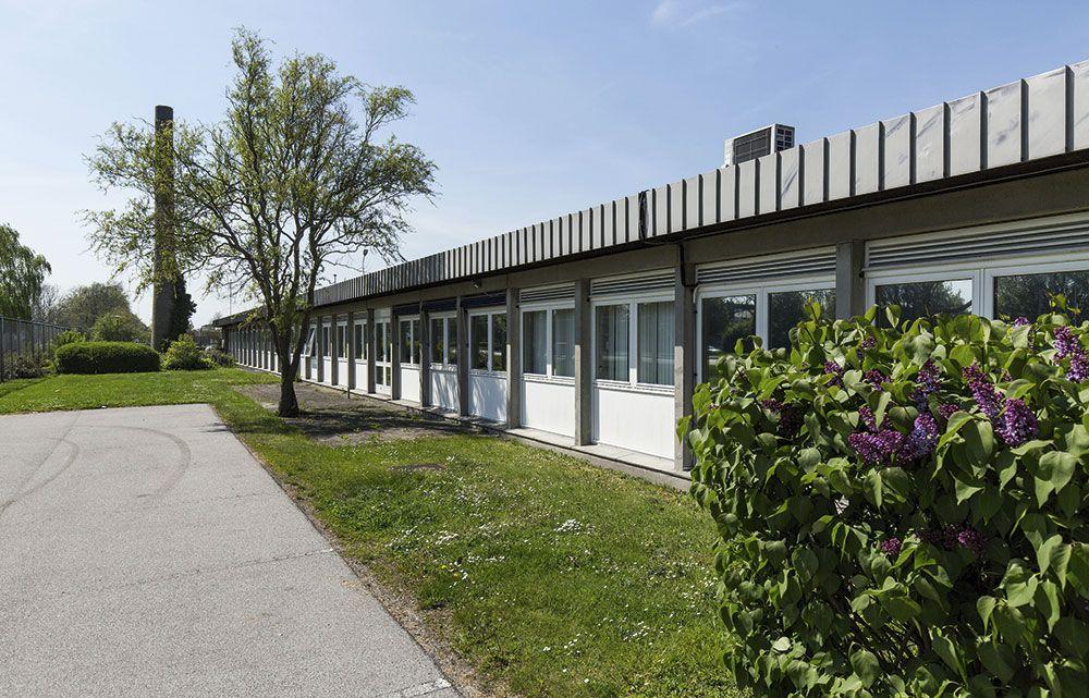 park alle 352 brøndby facade
