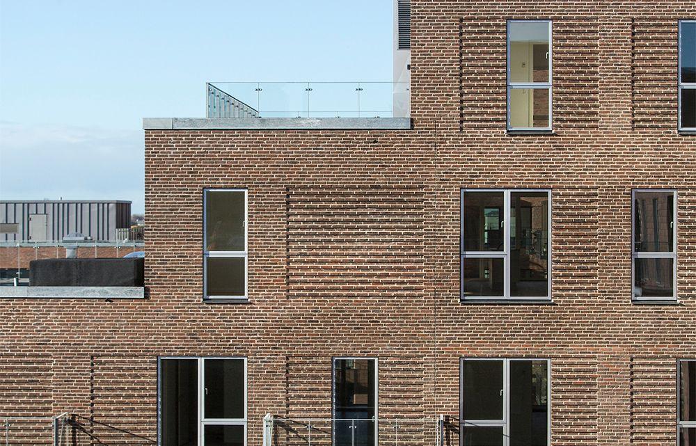 frederiks brygge københavn penthouse facade