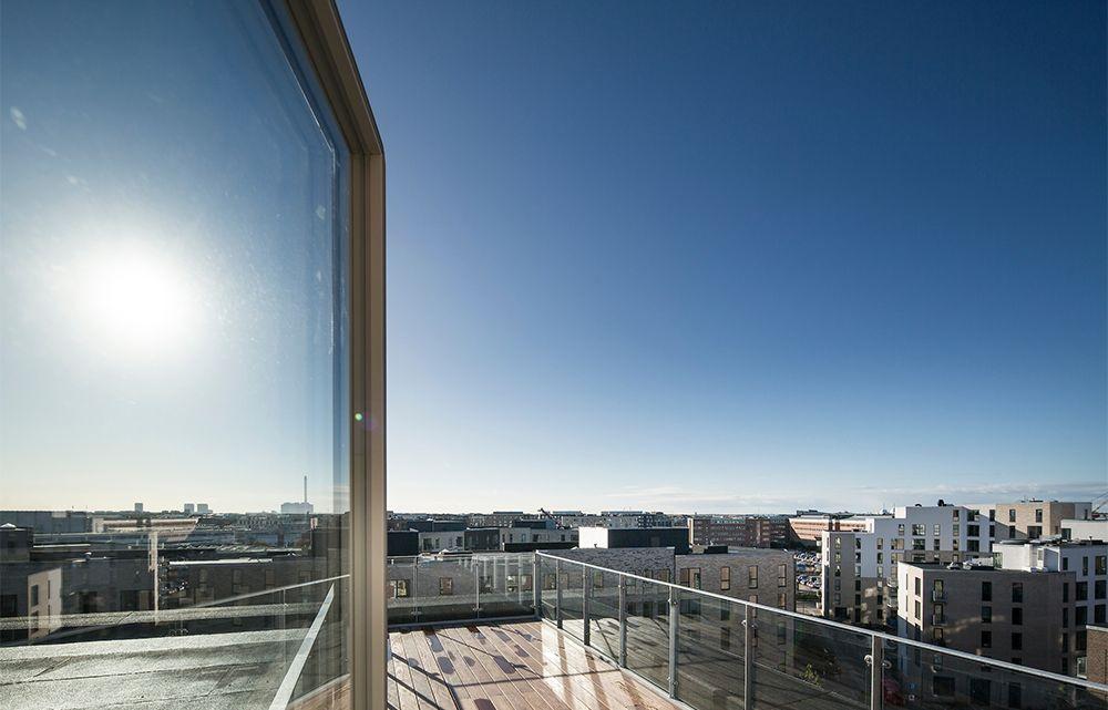 frederiks brygge københavn penthouse tagaltan