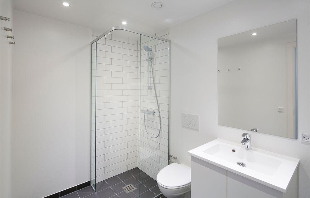 frederiks brygge københavn penthouse badeværelse