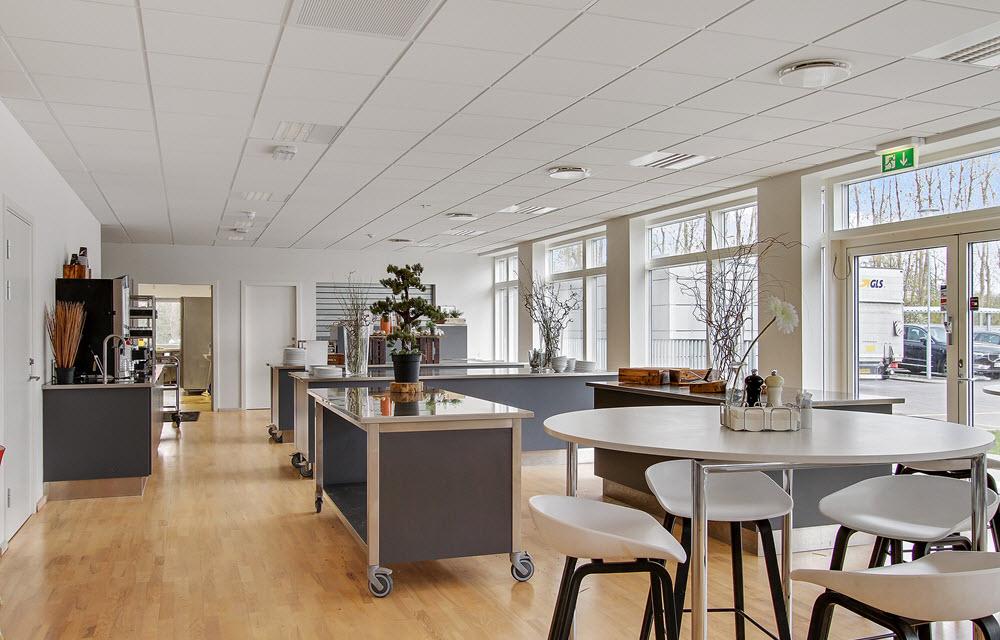 delta park 37 vallensbæk kontor