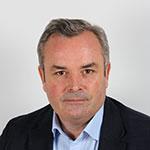 Frederick Wilhelm Elliot Mogensen