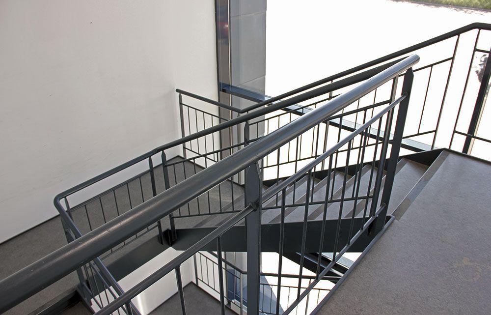 smedeland 17 glostrup trappe