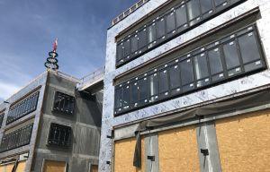 Rejsegilde på Frederiks Brygge: Hjertet i ny bydel står snart klar