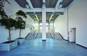 Kontorhoteller i København og andre byer