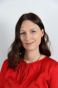 Ida Marie Pontoppidan